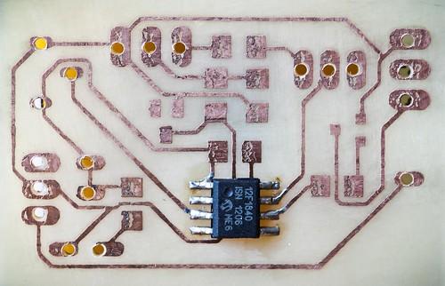 SMD Intervalometer
