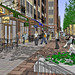 The Promenade at Wyomissing Square - Specialty Retail Center - Wyomissing, PA