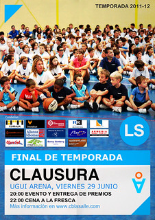 Clausura Temporada 2011/12