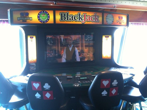 Video Blackjack