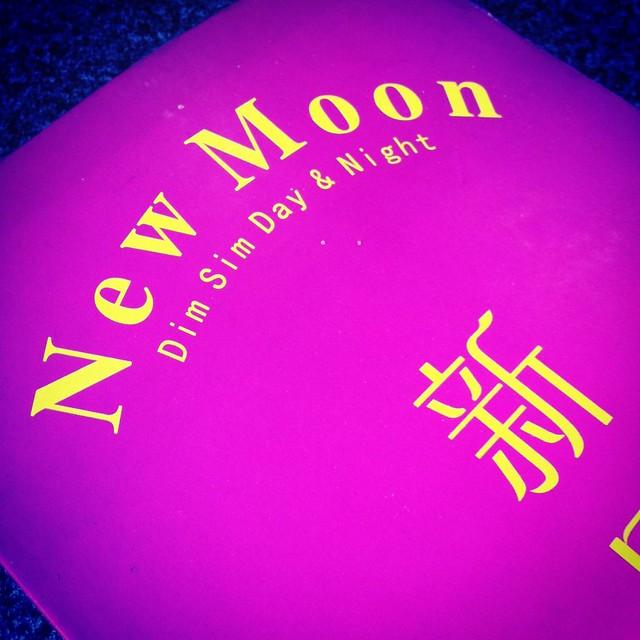 New Moon Dim Sum