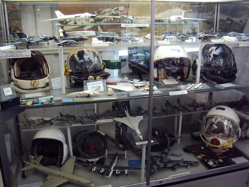 Museum of Berkshire Aviation - 4