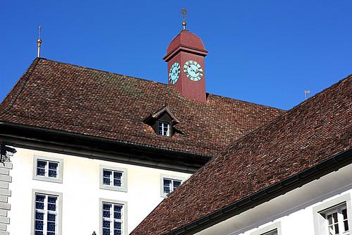 Einsiedeln Abbey3