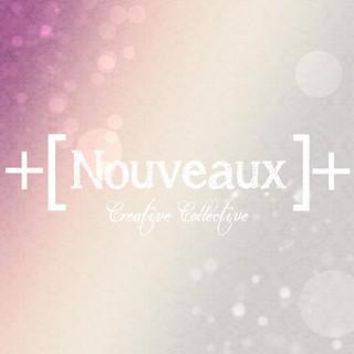 Nouveaux Official Logo