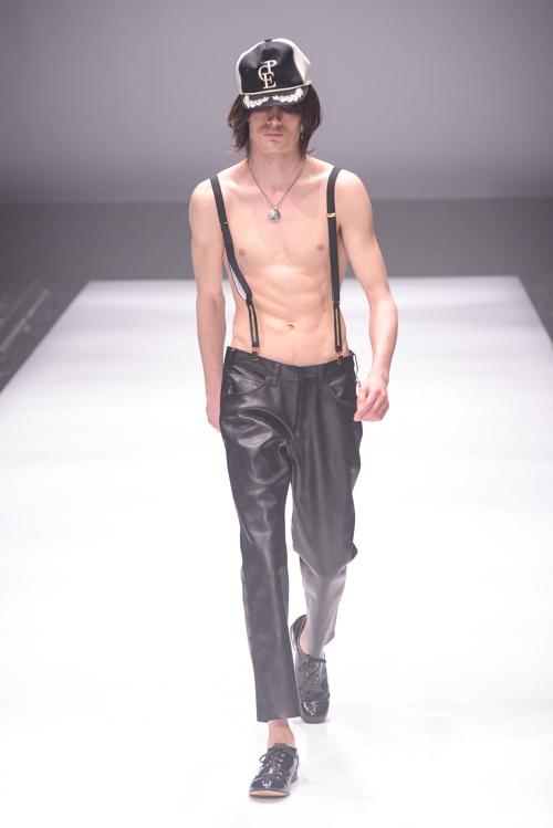 FW14 tokyo Patchy Cake Eater025_Felix Gesnouin(Fashion Press)