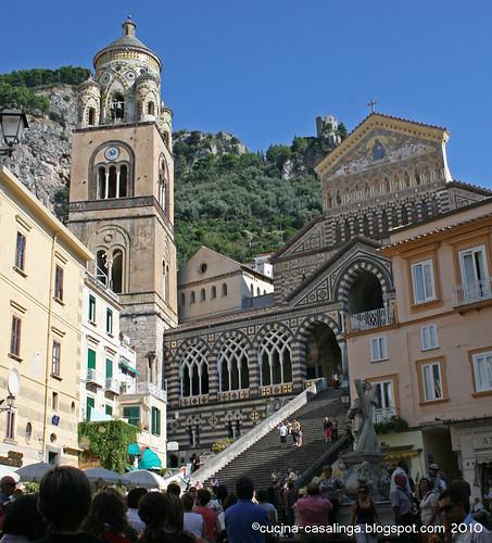 Duomo Sant Andrea Platz