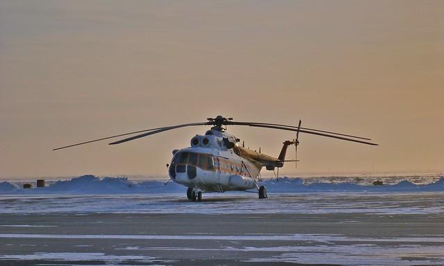 MIL-8 Kazakhstan