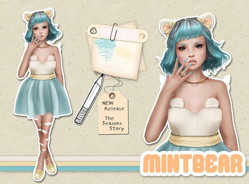 MintBEAR