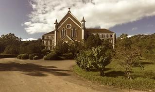 Borda do Campo - Instituto Missionário São Miguel
