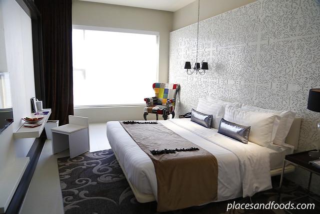 mode sathorn bangkok room