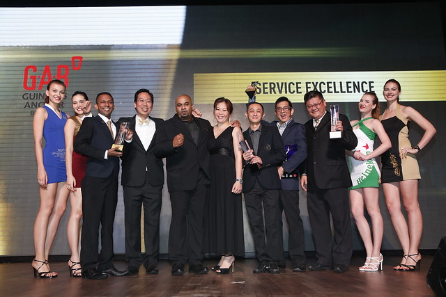 01 Service Excellence Winners