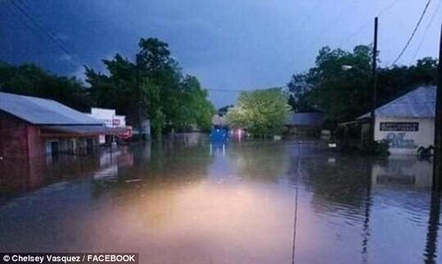 usa texas disaster northamerica flashflood 365disasters