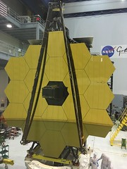James Webb Space Telescope Revealed