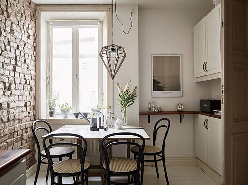 07-lampara-de-techo-en-cocina