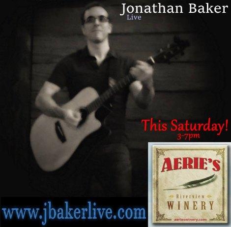 Jonathan Baker 5-7-16