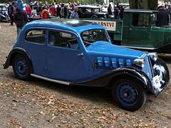Tatra 17/21 1939