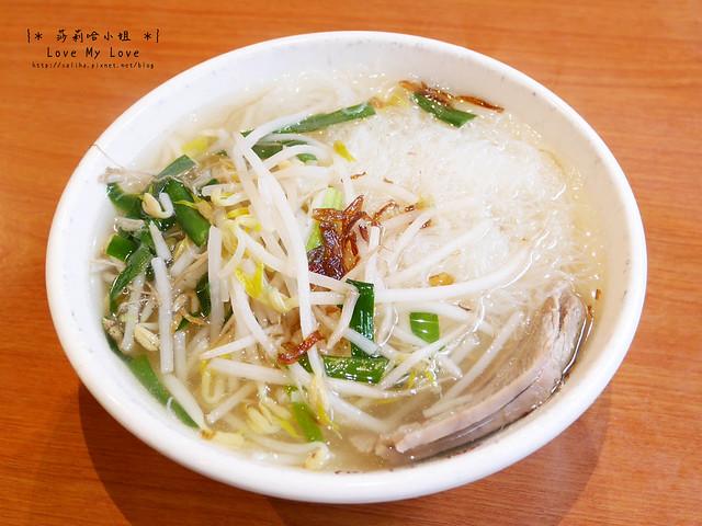 西門町美食鴨肉扁 (3)