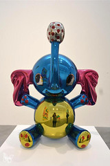 Jeff Koons - NOW