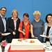 24. Juni 2016: SPD-Fraktion als familienfreundlicher Arbeitgeber ausgezeichnet