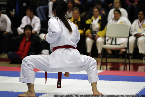women's kata    MG 0595