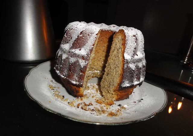 Nusskuchen_gebacken