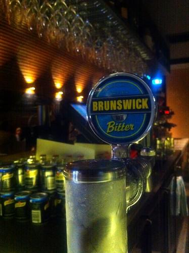 Brunswick Bitter
