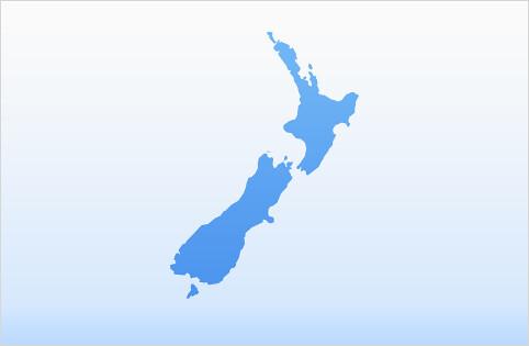 纽西兰人常用的字词