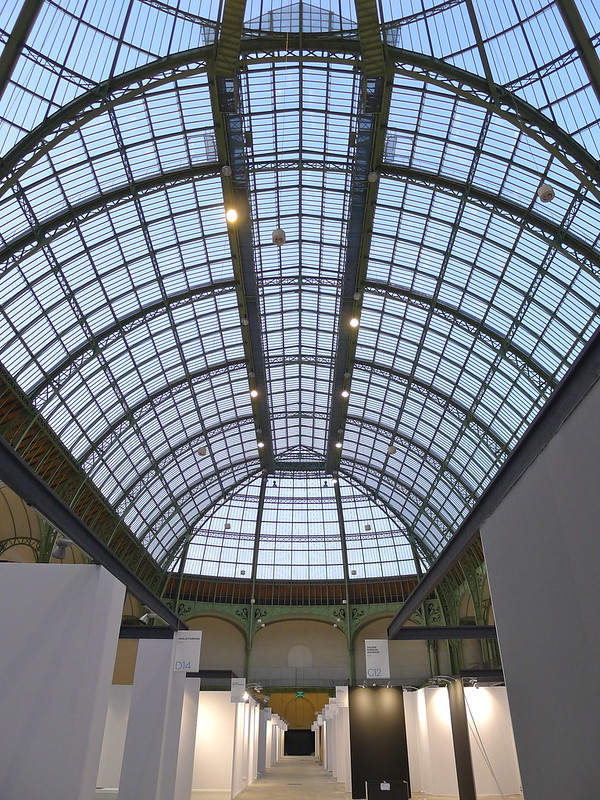 Photo d'hôtel, photo d'auteur à Art Paris 2012 au Grand Palais, Paris - photos : JasonW