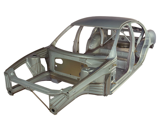 UltraLight Steel Auto Body