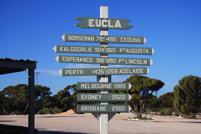 Eucla