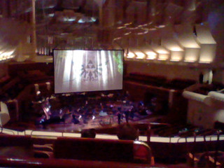 Zelda Symphony of the Goddesses
