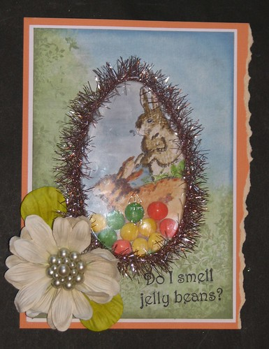Jelly Bean Easter Card 010