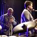 Dynamic + Boris Gammer + Georhe Steele 9