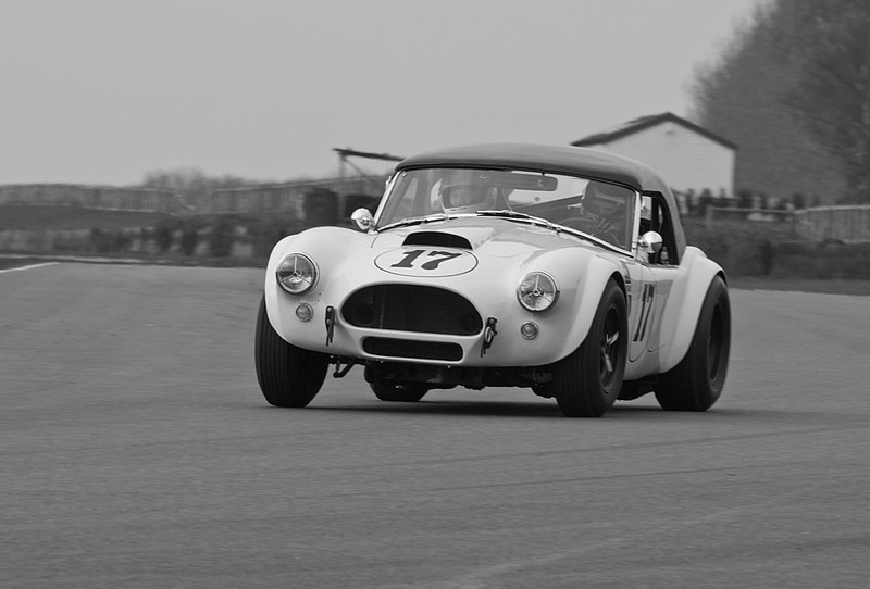 A few from Goodwood.
