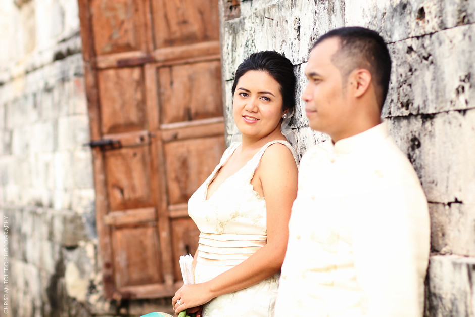 Cafe Lawis Panglao Island Wedding, Bohol Wedding Photographer