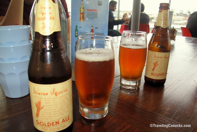 James Squire Golden Ale, Sydney Australia