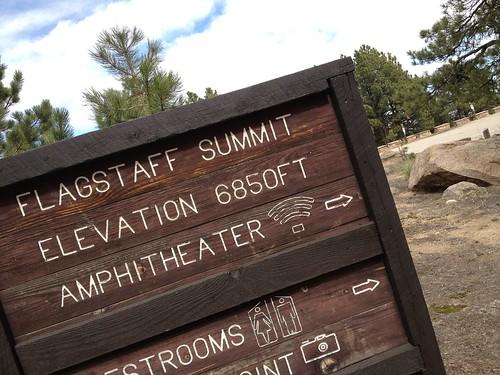 Flagstaff, Boulder