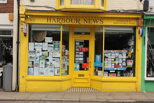 Harbour News, Whitstable