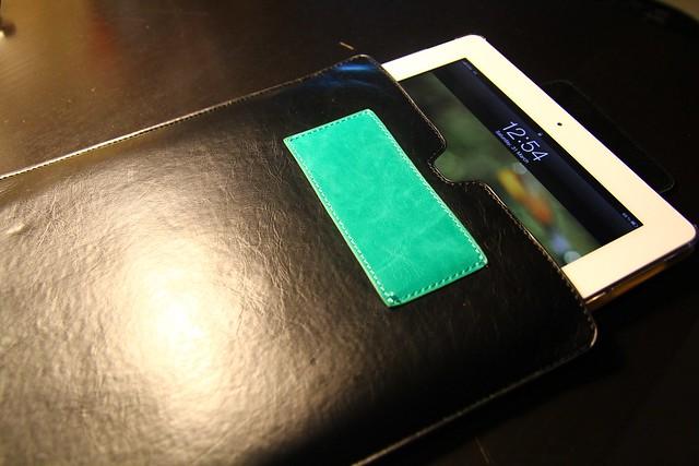 Typo At Pavilion, Kuala Lumpur & Bought iPad Sleeve