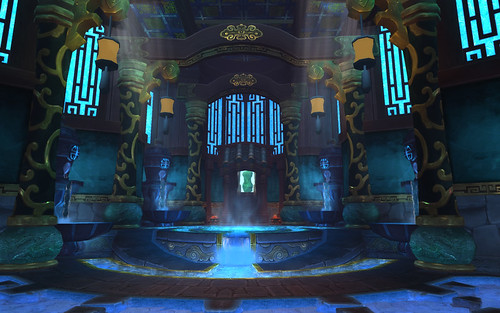 Mists of Pandaria: Temple of the Jade Serpent Instance Guide