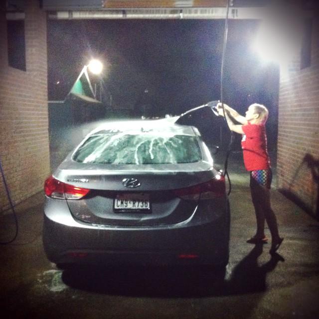 Rainbow Car Wash Bel Air Md