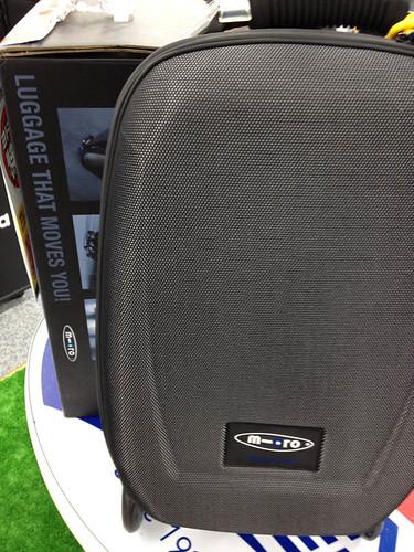 マイクロラゲッジ micro luggage