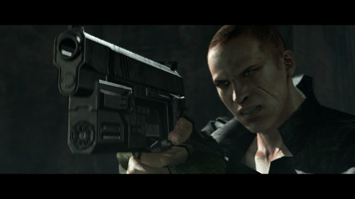 Resident Evil 6: TV Trailer Contains Cries For Help