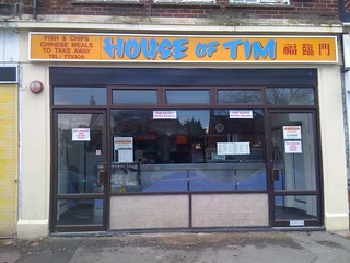 Picture of House Of Tim