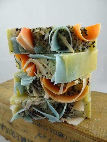 Sun and Sand Soap June 2012 (4)