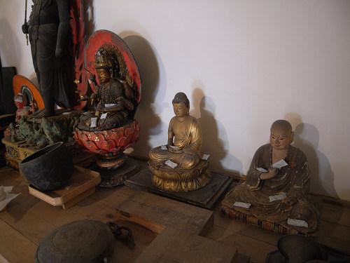 笠山荒神社「竹林寺」@桜井市笠-09