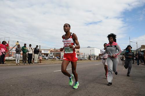 Flickris Photo Blog: The Comrades Marathon 2012