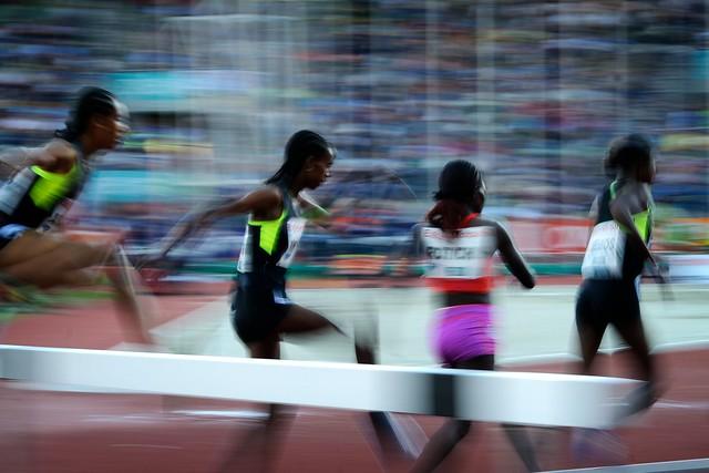 Grener under sommer-OL 2012 i London