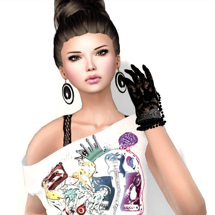 Posh Girl 4-1b