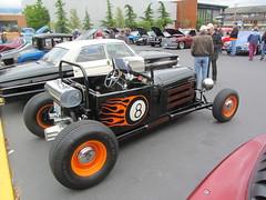 SVC car show